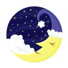sleeping-moon