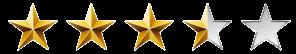 3.5-star